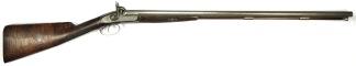 Slaglåshagelgevär, Rowntree, Penrith -