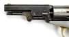 Manhattan 36 Caliber Model Revolver, #6765