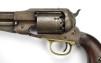 Remington New Model Army Revolver, #84805