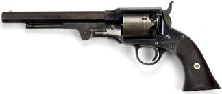 Rogers & Spencer Army Model Revolver, #1631 -