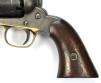 Remington Model 1861 Navy Revolver, #15574