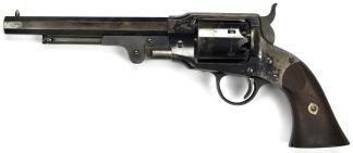 Rogers & Spencer Army Model Revolver, #3261 -