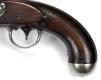 U.S. Model 1836 Flintlock Pistol