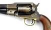 Remington New Model Army Revolver, #89465