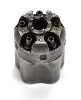 Cylinder - Colt Model 1862 Police -