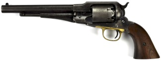 Remington New Model Army Revolver, #46011 -
