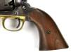 Remington New Model Army Revolver, #46011