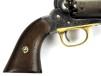 Remington New Model Army Revolver, #120722