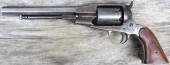 Remington-Beals Navy Model Revolver, #3452