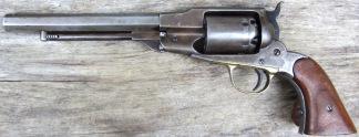 Remington-Beals Navy Model Revolver, #3452 -