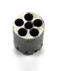 Manhattan 36 Caliber Model Revolver, #6819