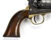 Colt Model 1849 Pocket Revolver, #322786