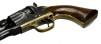 Colt Model 1862 Police Revolver, #34773