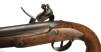 Model 1813 Flintlock Dragoon Pistol, United Kingdom of the Netherlands