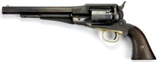 Remington Model 1861 Army Revolver, #9081 -