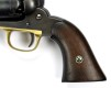 Remington Model 1861 Army Revolver, #9081