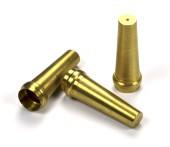 Burnside Brass Cartridge Case