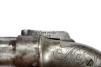 Allen Pepperbox Pistol, Worcester #283
