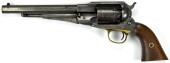 Remington New Model Army Revolver, #100104