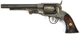 Rogers & Spencer Army Model Revolver, #3430 -