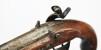 Model 1836 Flintlock Pistol, Conversion