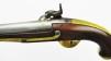 U.S. Model 1842 Percussion Pistol
