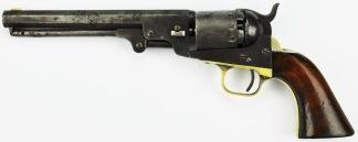 Manhattan 36 Caliber Model Revolver, #20279 -