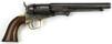 Colt Pocket Model of Navy Caliber Revolver, #600