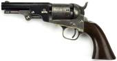 Manhattan 36 Caliber Model Revolver, #24092