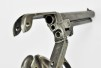 Starr Arms Co. Double Action Model 1858 Army Revolver, #15269