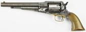 Remington New Model Army Revolver, #111897