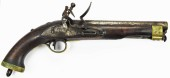 British East India Company Flintlock Cavalry Pistol