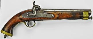 British East India Company Cavalry Pistol -
