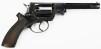 Beaumont-Adams Model 1854 Double Action Revolver, #35261