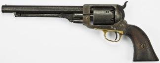 Whitney Navy Model Revolver, #20521 -