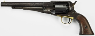 Remington New Model Army Revolver, #31225 -