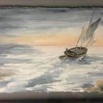 Arne Ericson Mot horisonten