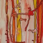 Ateljen vid ån Anne Levin