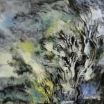 Ateljen vid ån Lena Forsberg
