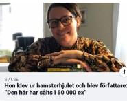 Foto: Johanna Holstein, SVT