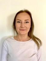 Johanna Parviainen