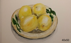 Nyköpta citroner