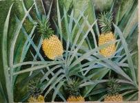 Ananas 1.400:-