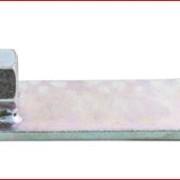 Ingutnings gångjärn M 24 i 2 pack