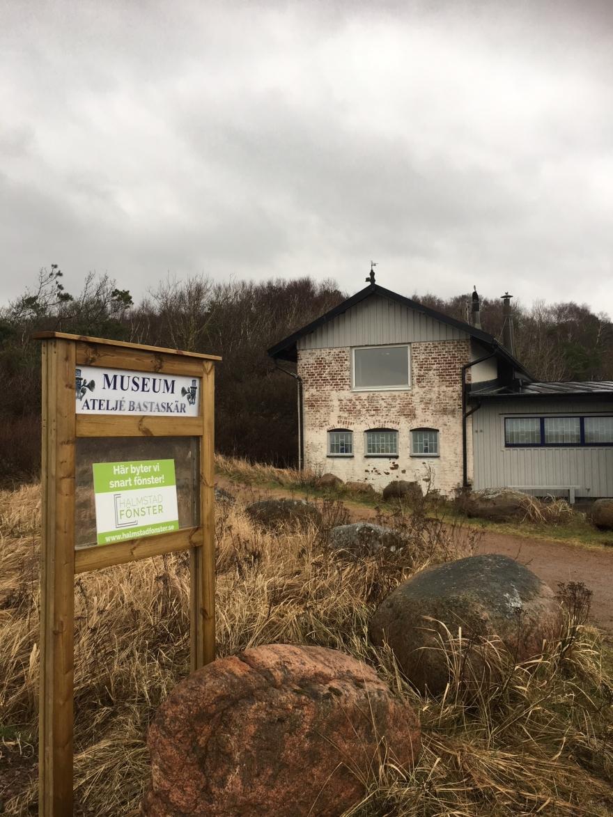 Fönsterbyte Bastaskär i Grötvik, Halmstad