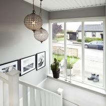 Nya fönster i Åled av Halmstad Fönster