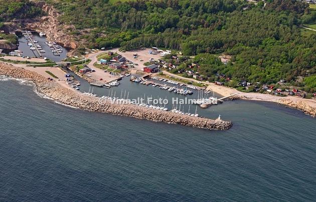 Grötviks hamn