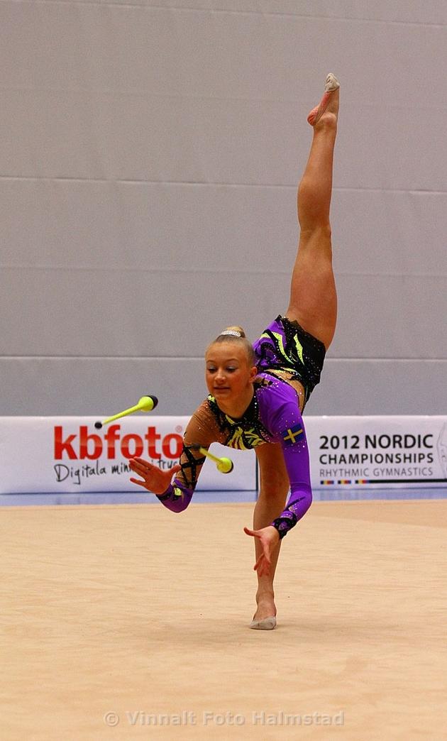 Hannah Carlsson Halmstad