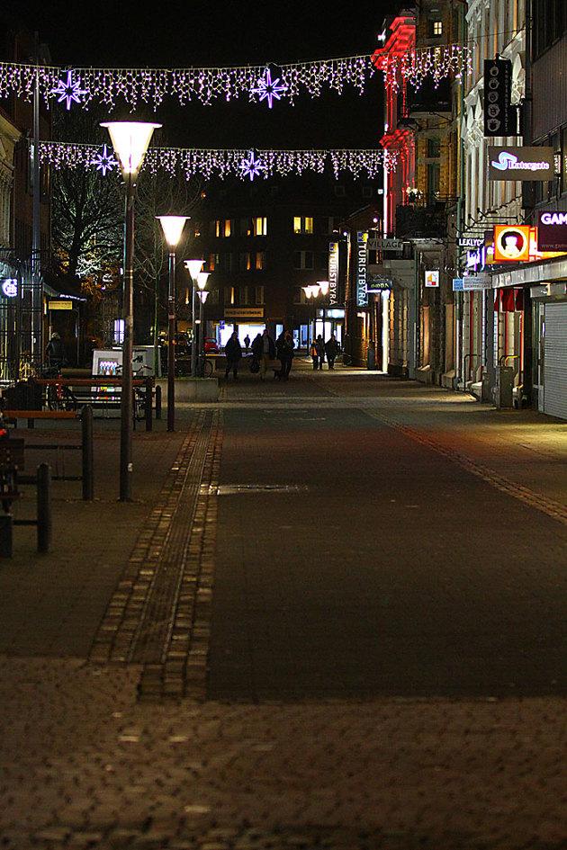 Köpmansgatan...