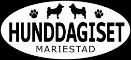 Hunddagiset Mariestad